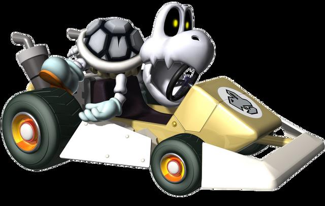 File:Dry Bones Artwork - Mario Kart DS.png