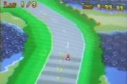 Mario (Mario Kart XXL)