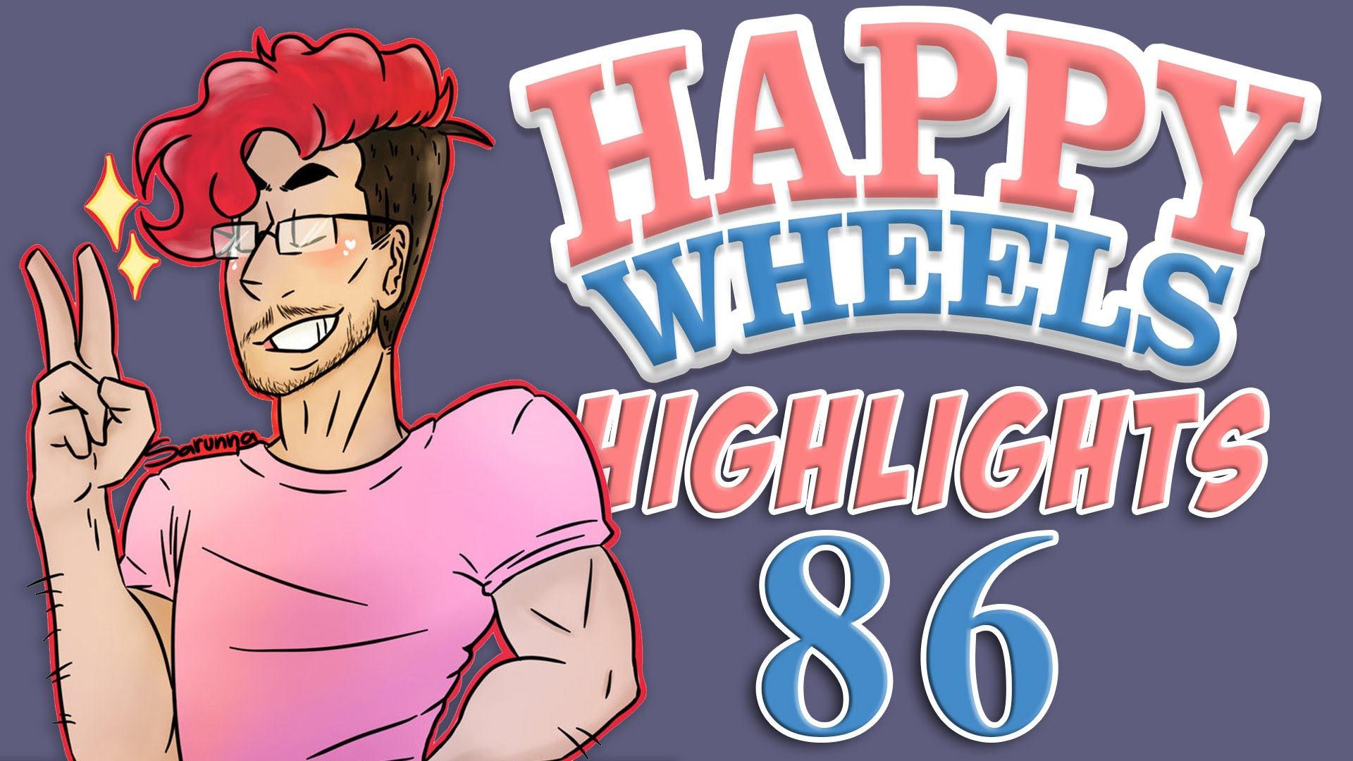 Happy wheels - File Happy Wheels Highlights 86 Png