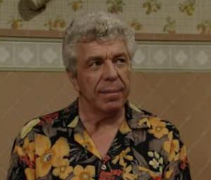JJ Johnston as Louie