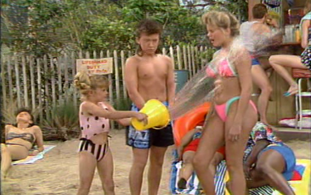 Episode Life S A Beach Married With Children Wiki