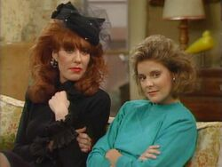 Married With Children Requiem For A Dead Barber peg marcy