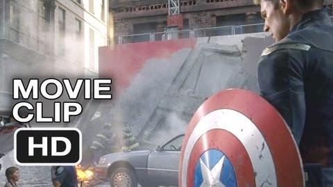 The Avengers Movie CLIP - Alternate Opening Deleted Scene (2012) - Marvel Movie