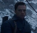 Bucky Barnes (Winter Soldier)