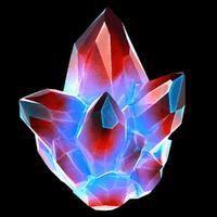 Crystal multi 4thofjuly