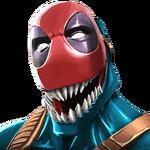 Deadpooloid (Cosmic) portrait