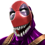 Deadpooloid (Mystic) portrait