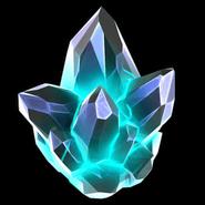 Crystal superiorironman