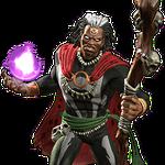Doctor Voodoo featured