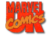 Marvel UK logo