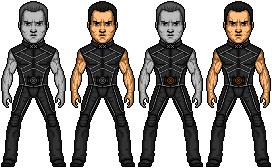 X Men The Last Stand Colossus Colossus (Earth-10005)...
