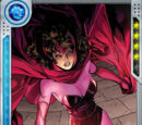 Fragmented Scarlet Witch