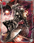 Power Cosmic Silver Surfer
