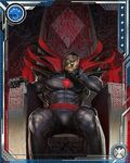 Crooked Doctor Mister Sinister
