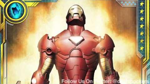 Marvel War of Heroes Fabien-Pierre Nicolas Takes Us Gives Us Some Insight NYCC 2012