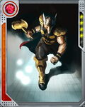 Annihilator Beta-Ray Bill