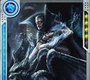 Mokk Grey Gargoyle