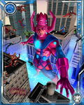 First Being Galactus