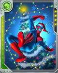 Ho Ho Ho Spider-Man