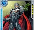 Phalanx Head Ultron