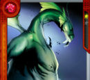 Space Dragon Fin Fang Foom