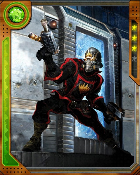 [Lead Guardian] Star-Lord | Marvel: War of Heroes Wiki ...