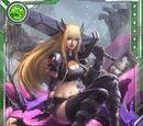 Sentinel Hunter Magik