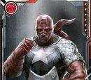 Isaiah Bradley Captain America