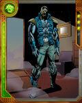 Maverick Agent Zero