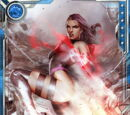 Psychic Blade Psylocke