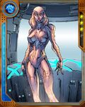 Bride of Ultron Jocasta