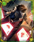 New Factor Gambit