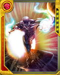 Cosmic Defender Silver Surfer