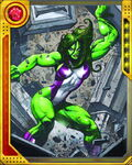Infinite Lawyer She-Hulk