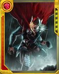Son of Asgard Thor