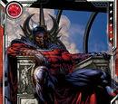 Magnus Magneto