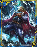 Serpents Nephew Thor (Tactics)
