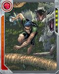 Saurian Protector Reptil