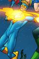 Dark Booster Earth-3 001