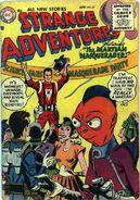 Strange Adventures 67