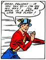 Flash Jay Garrick 0017