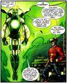Green Lantern Alan Scott 0031