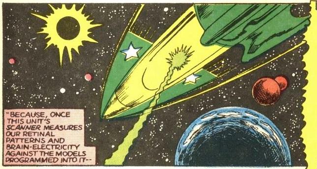 New 52 Hawkman Thanagarian Star Cruis...