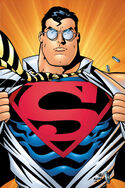 Adventures of Superman #596