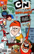 Cartoon Network Block Party Vol 1 47