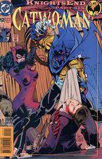 Catwoman Vol 2 12