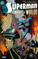 Superman War of the Worlds