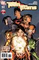 Teen Titans Vol 3 93 Cover