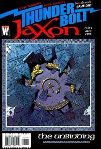 Thunderbolt Jaxon 1