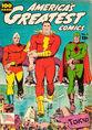 America's Greatest Comics Vol 1 3